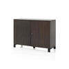 American Black Walnut 2 Door Sideboard