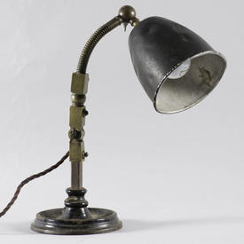Anglepoise Sprung Lamp
