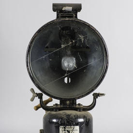 Large Tilly Lamp
