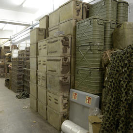 Panoramic Military Picture 1