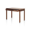 Rosewood Console Table With Drawer