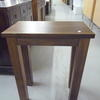 "Martin American  Walnut 2' X 14"" Console Table"
