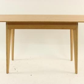 Conran Aerofoil Oak Console Table