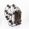 Small Metal Ferris Wheel.  (Y)