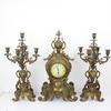 55cm Decorative 5 Light Candelabra (5811 Set) (Y)