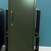 Tall 'must Made' 1 Door Vented Olive Green Locker