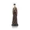 Volcanic Stone Dailian  Emperor Figure