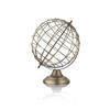 Gold Wire Globe
