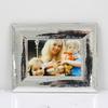 19cm X 23cm Silver Photo Frame  (Y)