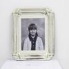 31cm X 25cm Silver Plated Photo Frame  (Y)