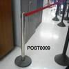 Vila Grasa Chrome Post Red Tape