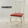 White Qa Highback Occ> Chair Pink Seat