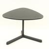 Triangular Black Plastic Adjustable Table