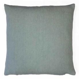 "Cushion 20"" x 20"" Duck Egg Romo Istra"