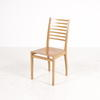 Beech Ladder Back Dining Chair