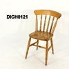 Dorion Pine Spindle Back Chair