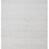 "Off White & Grey ""Fenris"" Woven Kilim Style Rug ( L: 300cm W: 200cm )"