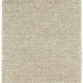 "Oyster Knotted ""Coast"" Rug"