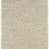 """Oyster Knotted """"Coast"""" Rug ( L: 300cm W: 200cm )"""