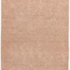 "Pink Tufted ""Clover"" Tassled Edge Rug ( L: 230cm W: 160cm )"