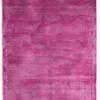 Pink & Lavendar Striped ''udaipur'' Rug ( L: 250cm W: 200cm )