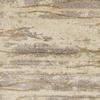 """Cream & Beige Striped """"Aria"""" Rug ( L: 400cm W: 305cm )"""