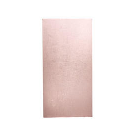 Metallic Luxe Pink Ice Panel