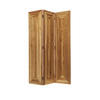 Wooden 3 Fold Screen ( H: 180cm W: 135cm )