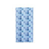Blue & White Tiles Panel ( H: 244cm W: 122cm )