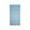 Blue & White Pattern Panel ( H: 244cm W: 122cm )