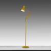 Yellow  Anglepoise 75 Floor Lamp