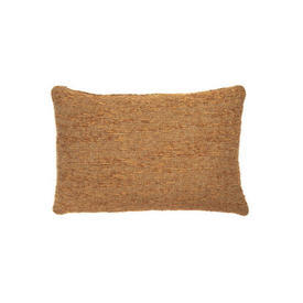 Rect Camel Textured ''Nomad'' Cushion