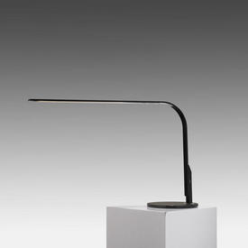 Black Gloss ''Lim'' Desk Lamp