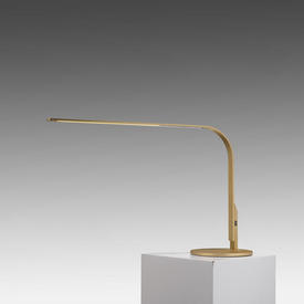 Brass ''Lim'' Desk Lamp