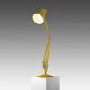 Yellow Anglepoise 75  Desk Lamp