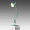 Green Anglepoise 75  Desk Lamp