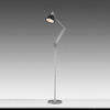 Grey Anglepoise 1228 Floor Lamp