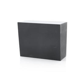 Black Steel Rectangular  Bar Section