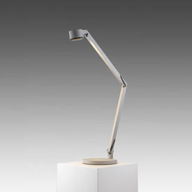 Grey ''Winkel'' Anglepoise Desk Lamp