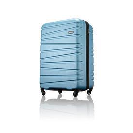 """Medium Hard Light Blue """"Sonar"""" Trolley Case"""