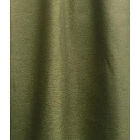"Pair Drapes 13'4"" x 13'6"" Olive Weave"