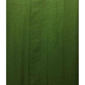 "Pair Drapes 10'9"" x 4' Emerald Weave"