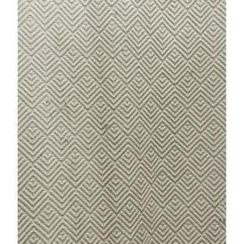 Pair Drapes 8' x 8' Cream Diamond Waffle Weave