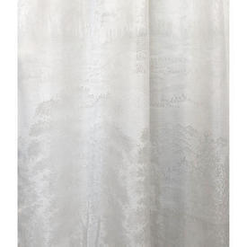 "Leg Net 4'4"" x 9' Off White Trees Patt Nylon"