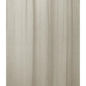 Pr Nets 7' x 4' Cream Cotton Mesh