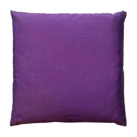"Cushion 16"" x 16"" Mauve Silk"