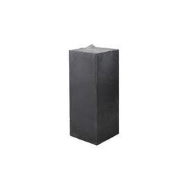 Large Square Lead Pedestal