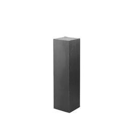 Slim Square Lead Pedestal