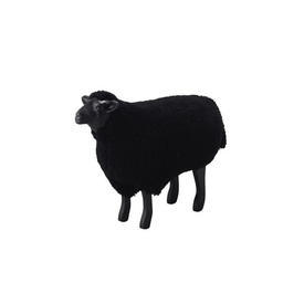 Handmade Black Sheep