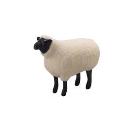 Handmade White Sheep